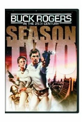Buck Rogers in the 25th Century: Season Two [New DVD] Full Frame, Boxed Set, D