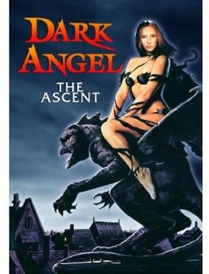 Dark Angel: The Ascent [New DVD]