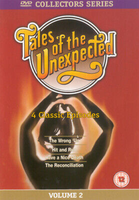 Tales of the Unexpected: Volume 2 DVD (2004) Van Johnson