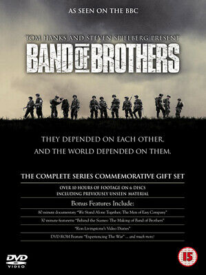Band of Brothers DVD (2003) Damian Lewis