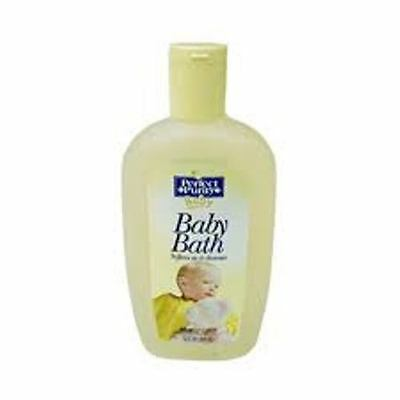 Baby Bath Purity, Perfect Purity 12 Oz (3 Pack)