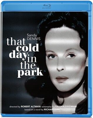 That Cold Day in the Park [New Blu-ray] Digitally Mastered In Hd, Widescreen