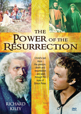 The Power of the Resurrection [New DVD] Dolby