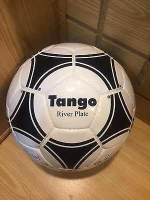 ADIDAS TANGO  Official  World Cup 1978 soccor Football Approved size 5....