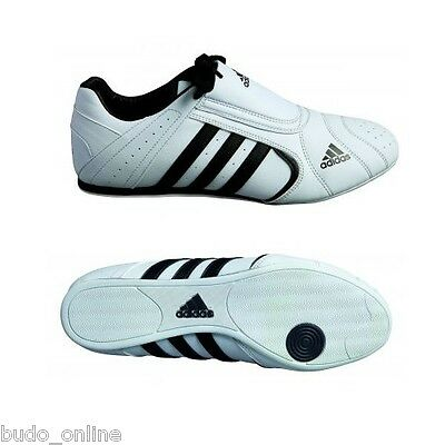 *Sale Adidas Martial Arts Trainers ADI SMIII 2016 Karate Taekwondo Shoes 12