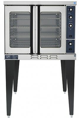 *new* Duke E101-E Commercial Single Deck Electric Baking Convection Oven W/ Legs