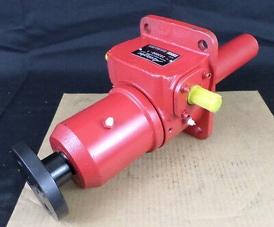 Nook Industries 5-BSJ-U 6:I/SSE1/SSE2 5-Ton ActionJac Ball Screw Jack