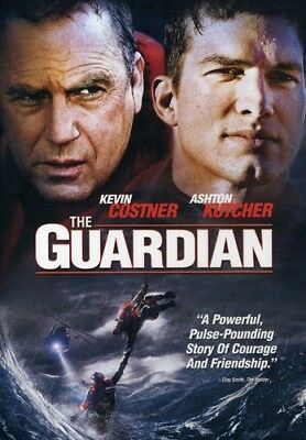 The Guardian [New DVD] Ac-3/Dolby Digital, Dolby, Dubbed, Subtitled, Widescree