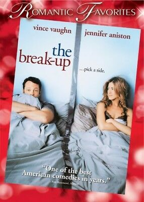 The Break-Up [New DVD] Ac-3/Dolby Digital, Dolby, Dubbed, Subtitled, Widescree