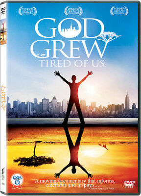 God Grew Tired of Us [New DVD] Ac-3/Dolby Digital, Dolby, Subtitled, Widescree