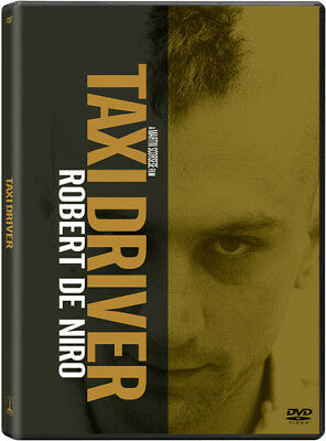Taxi Driver [New DVD] Ltd Ed, Collector's Ed, Dolby, Dubbed, Subtitled, Widesc