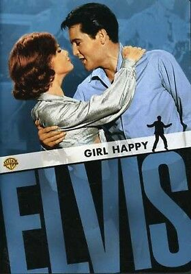 Girl Happy [New DVD] Girl Happy [New DVD] Remastered, Restored, Subtitled, Wid