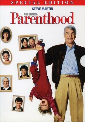 Parenthood [New DVD] Special Edition, Subtitled, Widescreen, Ac-3/Dolby Digita