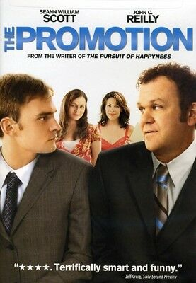 The Promotion [New DVD] Subtitled, Widescreen