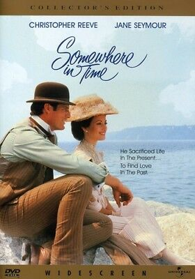 Somewhere in Time [Collector's Edition] DVD Region 1