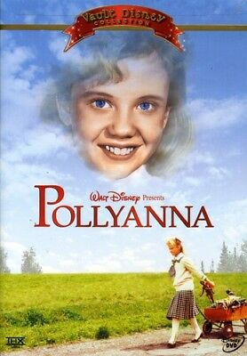 Pollyanna [New DVD]