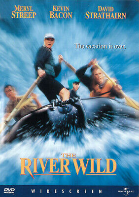 The River Wild [New DVD] Widescreen