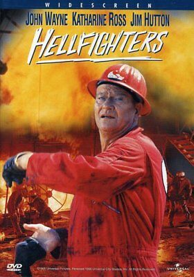 Hellfighters [New DVD] Widescreen