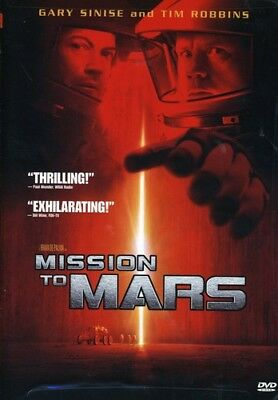 Mission to Mars [New DVD] Special Edition, Widescreen
