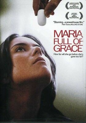 Maria Full of Grace [New DVD] Ac-3/Dolby Digital, Dolby, Dubbed, Subtitled, Wi