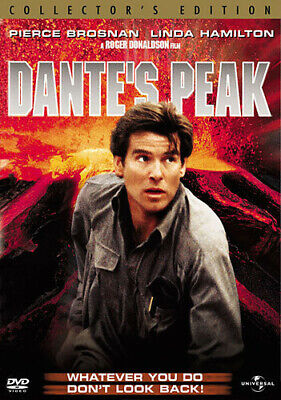 Dante's Peak [New DVD] Collector's Ed