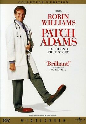 Patch Adams [New DVD] Collector's Ed, Widescreen