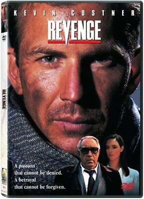 Revenge [New DVD] Full Frame