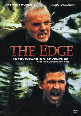 The Edge [New DVD] Widescreen