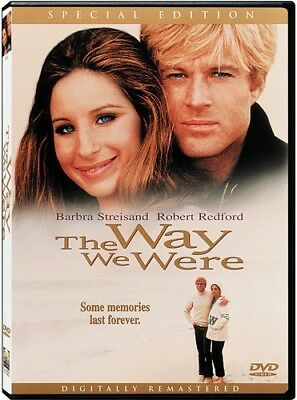 The Way We Were [New DVD] Widescreen