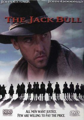 The Jack Bull [New DVD]