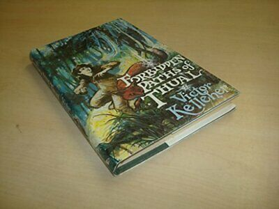 FORBIDDEN PATHS OF THUAL by Kelleher, Victor Book The Cheap Fast Free Post