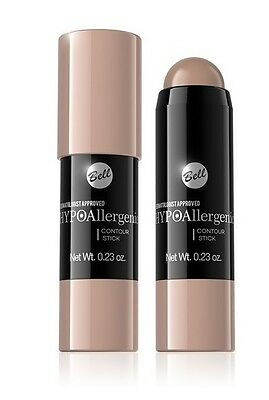 BELL HYPOALLERGENIC MODELLING CONTOUR STICK BRONZER sunny tan effect