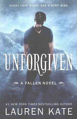 Unforgiven by Lauren Kate 9780552566100 (Paperback, 2015)