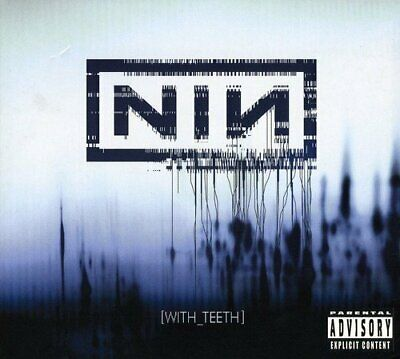 Nine Inch Nails - With Teeth - Nine Inch Nails CD HSVG The Fast Free Shipping
