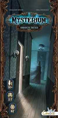 Mysterium Hidden Signs Expansion  AC NEW