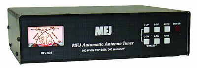 MFJ-994B 1.8 To 30MHz 600W Intellituner Auto Tuner