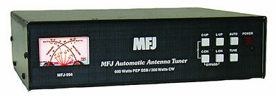 MFJ-994B - Intellituner Auto Tuner (1.8 To 30MHz) (600W)