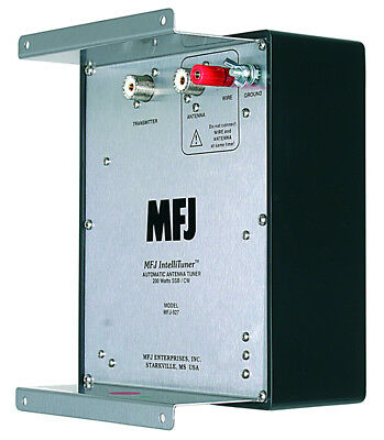 MFJ-927 - Remote Auto Tuner With Weather Protection