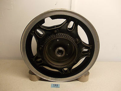 Honda GL500 Silverwing rear Wheel GL 500