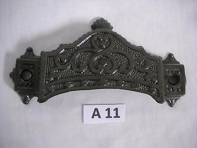Antique Cast Iron Bin Drawer Pull 1871 . • CAD $18.19