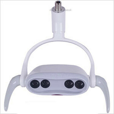 YUSENDENT Dental LED Oral Light Induction Lamp For Unit Chair CX249-4 22/26mm