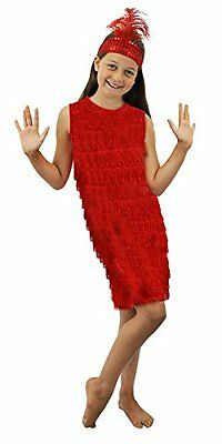 I Love Fancy Dress ilfd7035 m ragazza costume (Medium)