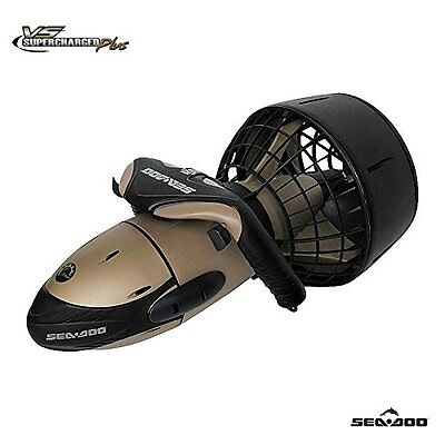 Tauchscooter Sea-Doo SeaScooter Supercharged Plus VS