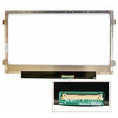 "Display netbook notebook Acer Samsung asus LCD Schermo 10 10.1"" pollici b101aw06"