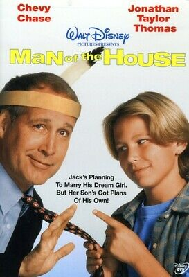 Man of the House [New DVD]