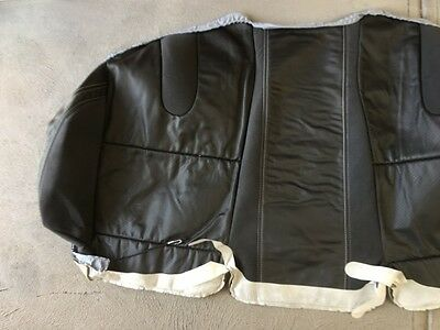 Genuine Ford FPV Fg GT/GTP RSC leather cover.