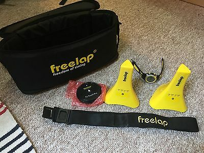 freelap timing system sprint coach 112 RRP $750