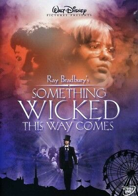 Something Wicked This Way Comes DVD Region 1