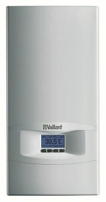 Vaillant Durchlauferhitzer VED E 21/7 P Plus LCD-Display  elektronisch   Neu OVP
