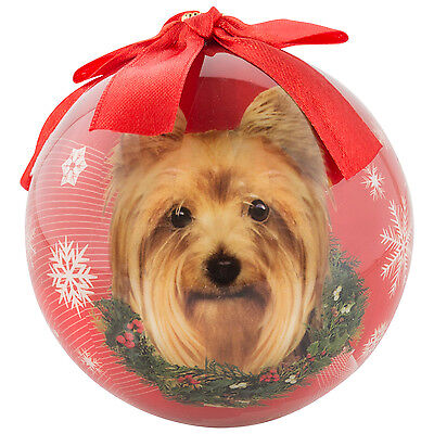 Collections Holiday Christmas Ball Ornament Dogs Animals Artlist Westie Dog